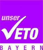 UnserVetoBayern_Logo